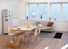 Slim Profile Furniture