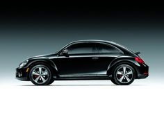 New beetle = not a fan. What happened to little round bug we all loved?