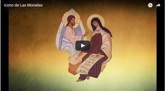 Los carmelitas descalzos de Argentina han publicado en su canal de youtube este video en el que se hace un comentario orante del icono de las Moradas. La imagen esobra de las carmelitas descalzas …