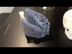 CES 2014: 3D Printing Awesomeness! – Video http://3dprinterplans.info/ces-2014-3d-printing-awesomeness-video/