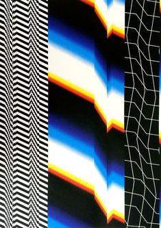 """Felipe Pantone Print """"Cromadinámica 2"""""""