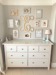Elsa's Bedroom Makeover Reveal