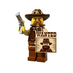Combine with LEGO building sets for even greater play possibilities. Retired from LEGO and hard to find. Combine with LEGO building sets for even more play possibilities. Lego Minifigs, Star Wars Minifigures, Lego Ninjago, Sheriff, Figurine Lego, Lego Boards, Lego People, Lego News, Lego Minecraft