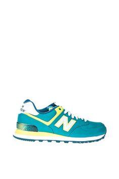 RUNNING!Zapatilla New Balance WL574