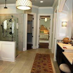 Bathroom renovation #porcelaintile  Quartzite - Lime  @tiletuesday  #porcelain #tile #porcelaintile #interior #interiodesign  #inspiration #inspire #tilework #tileart #interiorstyling #brown #white #tilelove #tileaddiction #tileporn #interiodecorating #wall #walltile #floor #decor #homedecor #flooring #floortile #architecture #like #instalike #follow #followus #stonepeak #stonepeakceramics by stonepeakceramics