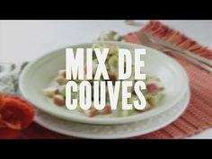 Mix de couves | Receitas Saudáveis - Lucilia Diniz - YouTube