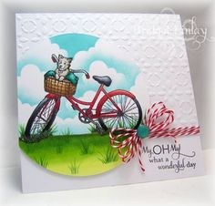 FS301 Wonderful Day! by bfinlay - Cards and Paper Crafts at Splitcoaststampers