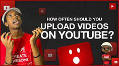 Many of you want to know: How often should you upload YouTube Videos? The YouTube Algorithm favors more upload frequency. I'll talk about how uploading more will help you grow your YouTube channel and why it matters to the YouTube Algorithm  SUPPORT THE CHANNEL VIA AMAZON SHOPPING http://ift.tt/1C2q7ZA  AUDIO MUSIC & SOUND FX http://ift.tt/1me73EC  BEST TOOL TO GROW A YOUTUBE CHANNEL http://ift.tt/1VvK04i  MY YOUTUBE FILM GEAR Panasonic GH5 http://amzn.to/2peMSLM Panasonic G7…