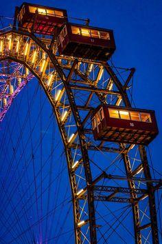 #9 Ride A Ferris Wheel