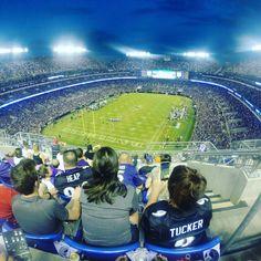 Ravens M$T Stadium