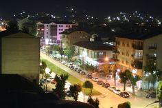 Кичево / Kicevo in Macedonia
