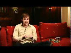 Jonas Armstrong CBeebies Bedtime Story #2 - YouTube