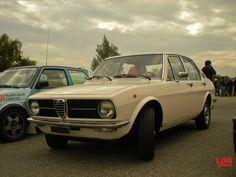 Alfa Romeo ALfetta '75