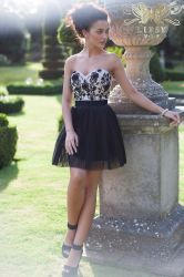 Prom Dresses 2013: Fit and Flare
