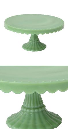 Whether or not a vintage-themed home soirée is in your future, this Prineville Cake Stand offers a delightful way to embrace a classic mid-century genre. Don't let the delicate look fool you; this piec...  Find the Prineville Cake Stand, as seen in the We Love 1950s Style Collection at http://dotandbo.com/collections/we-love-1950s-style?utm_source=pinterest&utm_medium=organic&db_sku=115084