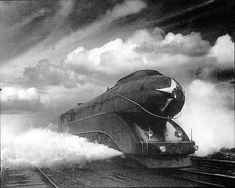 This locomotive was an unofficial Soviet Railways symbol for two decades: