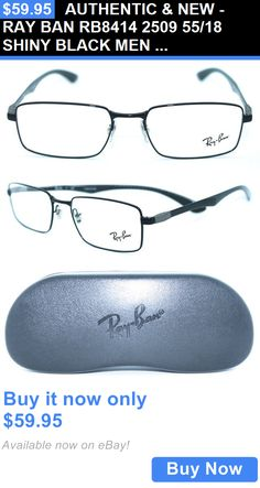 ray ban 3221  Eyeglass Frames: New Ray Ban Clubmaster Rb 5154 Black And Gold Rx ...