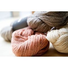 What would you knit of these Isager Tvinni skeins? #yarn #isager #tvinni #knitting #lankakauppakera #lankakauppakerä #tampere #yarnshop