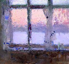 Свет и радость Бато Дугаржапова - одного из популярных импрессионистов наших дней