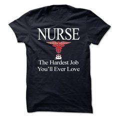 Jobs Tshirts –Jobs Tshirts Nurse