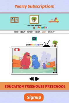 A Place where Preschoolers can safely enjoy watching curated fun educational tv shows and learning videos on demand anytime online ad-free. Educational Websites For Kids, Educational Videos, Educational Technology, Teacher Lesson Plans, Teacher Resources, Teaching Science, Kids Education, Fun Learning, Preschool Activities