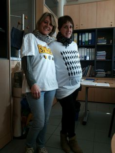 21.03.2014 #andareoltresipuo #wdsd #wdsd2014 #Lucca