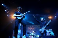 Leander Kills, Concert, Concerts, Festivals