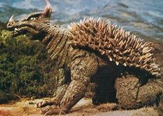 Anguirus. When Godzilla first battled another giant monster in Godzilla Raids Again, it was Anguirus that he fought. Despite being Godzilla's first ever foe, Anguirus would return in future films as an ally Godzilla, helping him against King Ghidorah, Gigan, and Mechagodzilla. It is for this reason that he makes the list. Anguirus has always been Godzilla's most loyal ally.