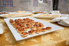 Hummmm Delicious Queijadas de Sintra :)   ©EMIGUS/Parques de Sintra.
