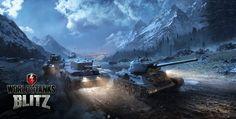 World of Tanks Blitz, Windows 10 Cephesini Açtı World Of Tanks, Windows Phone, Windows 10, Tank Wallpaper, Tank I, Blitz, Military Helicopter, War Machine, World War
