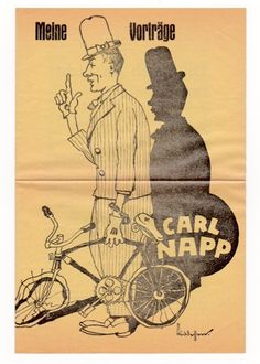 carl napp