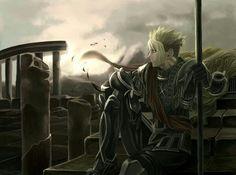 Rider - Aquiles   Fate/Series Amino Oficial Amino