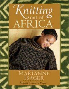 Knitting Out of Africa   Martinas Bastel- & Hobbykiste
