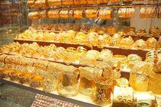 The Gold Souk Dubai Deira - copyright