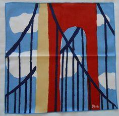 Vera Bridge napkin