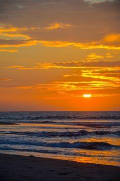 Mancora beach Piura.