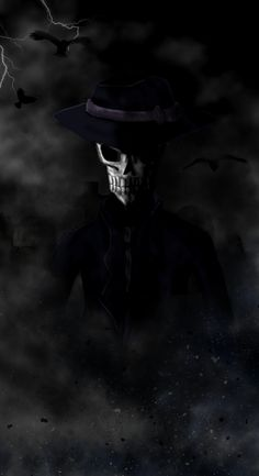 You don't need a heart when you're a skeleton by QeNos on DeviantArt Skulduggery Pleasant, Peculiar Children, Dark Art Drawings, Book Aesthetic, The Grim, Malec, Grim Reaper, Book Nerd, Cosmic