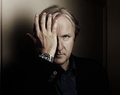 James Cameron (by Jérome Bonnet)  is a Canadian film director, film producer, deep-sea explorer, screenwriter, and editor.He has been nominated for six Academy Awards overall and won three for Titanic.