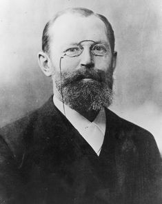 Hermann Emil Fischer: Birth: October 9, 1852 in Euskirchen, Prussia Death: July 15, 1919 in Berlin, Germany Claim to Fame: Fischer was a German chemist who was awarded the 1902 Nobel Prize in Chemistry for his research into sugar and purine synthesis. Purine is the name for a family of organic compounds that are composed of a two ring structure of nitrogen and carbon atoms. Fisher coined the term purine and synthesized several purines such as adenine, xanthine and caffeine.