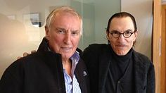Interview: Ron Mael