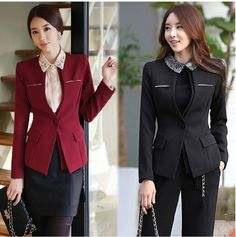 Free shipping, $63.35/Piece:buy wholesale Wholesale-Newest 2015 Spring Professional Business Women Work Wear Skirts Suits Formal Women Sets For Office Ladies Red Plus Size 4XL from DHgate.com,get worldwide delivery and buyer protection service.