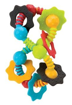Sensory Toy - Alex Mix and Max Loopy Loo