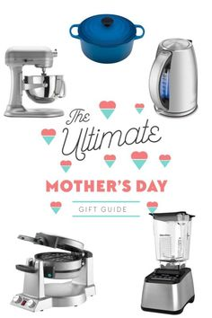 The Ultimate Mother's Day Gift Guide   eBay