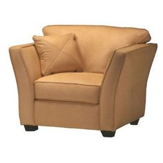 Omnia Leather Manhattan Leather Chair Color: Saloon - Mushroom