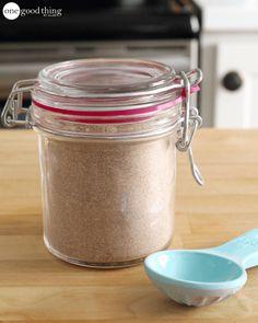 Semi-Homemade Hot Chocolate Mix