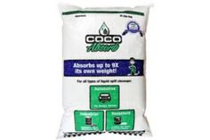 FREE Coco Absorb Organic Oil Spill Absorbent Sample on http://www.freebies20.com/