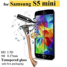 Tempered Glass For Samsung Galaxy Mini 2016 Note 3 4 5 Screen Protector Cover Film Samsung Galaxy S3, Samsung Galaxi Grand Prime, Cover Film, S5 Mini, Cleaning Kit, Tempered Glass Screen Protector, Cell Phone Cases, Phone Accessories, Minis