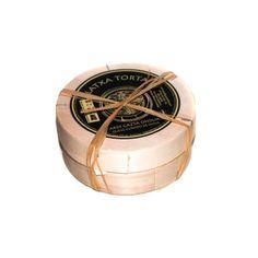 EUSKAL GAZTAK Latxa torta queso maduro caja 250 gr