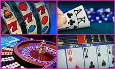 Wie gewinnbringend sind die Slots im Internet wirklich? Ist es wahr, dass die Gewinnchancen hoch sind? Was steckt hinter der Legende, dass Slots gewinnbringend sind? Slots im Internet spielen und g…