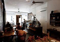 Miss Marmalade café - 126 Union Street Brunswick